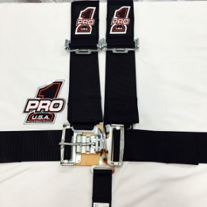 Pro 1 Safety Racing Harness Latch Link