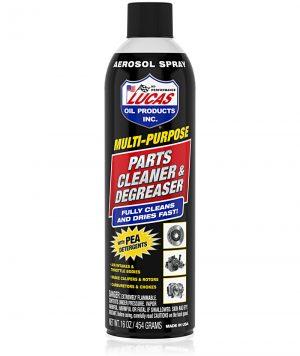 Lucas Oil Parts Cleaner