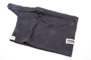 Crow Helmet Skirt